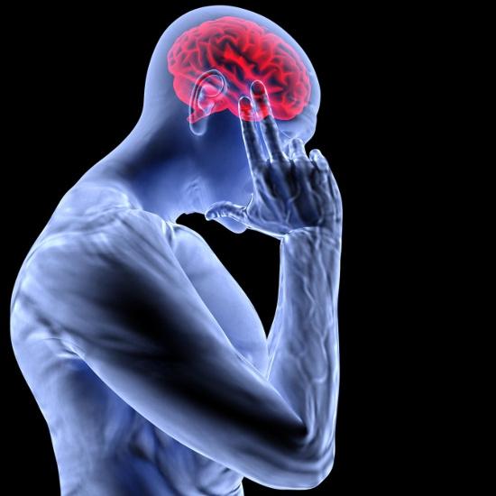 Bệnh Alzheimer - thủ phạm chính gây suy giảm trí lực