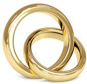 Lịch sử ra đời chiếc nhẫn cưới