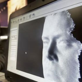 Công nghệ nhận diện sắp được ứng dụng rộng rãi