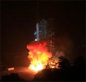 Trung Quốc phóng tàu đổ bộ Mặt Trăng