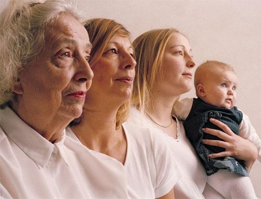 Ký ức cũng di truyền qua nhiều thế hệ