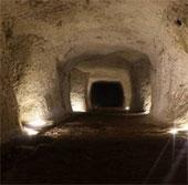 Mê cung bí ẩn dưới thành Rome