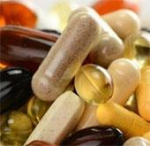 Bổ sung vitamin tổng hợp có thể làm chậm tiến triển HIV