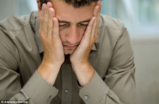 """Tìm ra phương pháp """"miễn dịch"""" với tâm trạng buồn"""