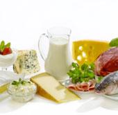 Chế độ ăn ít vitamin D có thể gây tổn hại cho não bộ
