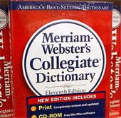 """Từ điển Mỹ chọn """"khoa học"""" là từ của năm 2013"""