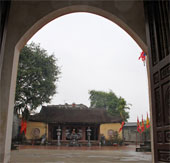 Đi tìm mộ tổ Kinh Dương Vương