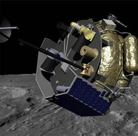 Công ty tư nhân Mỹ đưa tàu vũ trụ lên Mặt trăng