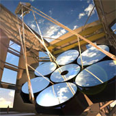 Những hình ảnh thiên văn học ấn tượng 2013