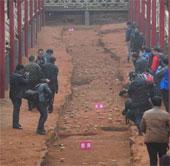 Trung Quốc khai quật lò gốm hình rồng hơn 1200 năm