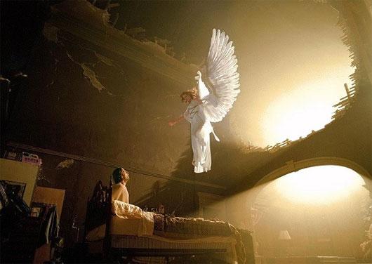 Ảo giác có phải là nguyên nhân khiến con người nhìn thấy thiên đường?