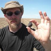 Thiên thạch hiếm bị bỏ quên hơn 1 thế kỷ