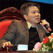 GS Ngô Bảo Châu: 'Khoa học không có chỗ cho gian dối'