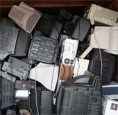 Liên Hiệp Quốc cảnh báo tác hại của rác thải điện tử