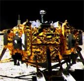 Trung Quốc phóng tàu thu mẫu vật từ mặt trăng vào năm 2017