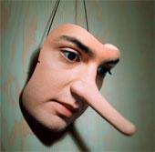 """Tìm ra cách nhận biết người nói dối """"đích thực"""""""