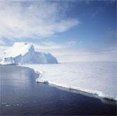 Kim cương có thể tồn tại ở Nam Cực