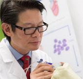 Video: Bút BioPen hỗ trợ tái tạo xương