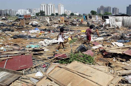 7 thành phố khó sống nhất thế giới