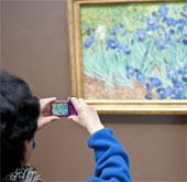 Chụp ảnh có thể giới hạn khả năng ghi nhớ