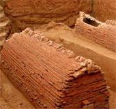 Phát hiện nhiều mộ táng có niên đại hơn 6000 năm