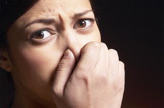 Phát hiện mới về bí ẩn mùi hương ở từng người
