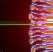 Tái tạo thành công tế bào võng mạc bằng máy in phun 3D