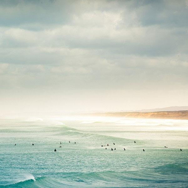 Xem những bức ảnh khiến bạn muốn lao ra biển ngay lập tức