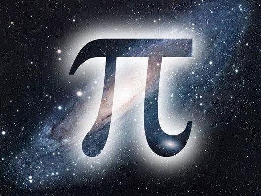 Sự vô hạn của số Pi