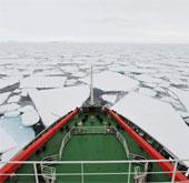 Trung Quốc xây thêm hai trạm nghiên cứu ở Nam Cực