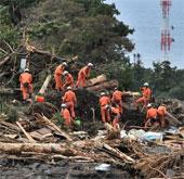 23.000 người chết nếu động đất 7,3 độ Richter tại Tokyo