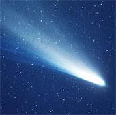 Phát hiện sao chổi Halley từng gây ra bệnh dịch kinh hoàng