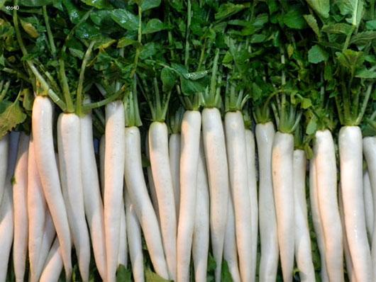 8 thực phẩm hữu ích trong mùa đông