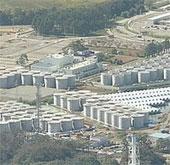 Nhật Bản: 1,6 triệu tấn nước nhiễm xạ thấm xuống đất