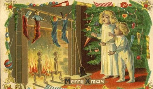 Nguyên mẫu của Santa Claus – Ông tiên của trẻ nhỏ khắp thế giới