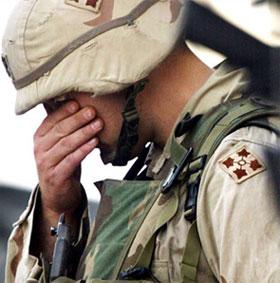 Triển vọng phát triển vắc xin ngăn ngừa PTSD