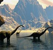 Thời đại khủng long có thể hồi sinh