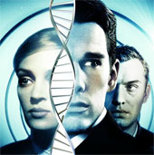 Đoán tương lai qua gene di truyền
