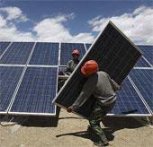 Cuba xây dựng nhiều công viên năng lượng mặt trời