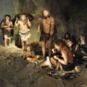 Nguy cơ tiểu đường là do gene Neanderthal