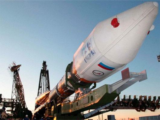 Nga phóng thành công tên lửa đẩy Soyuz phiên bản mới