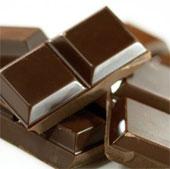 Sôcôla ít béo làm từ rong biển