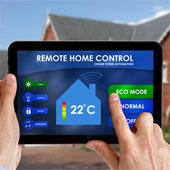 Nhà thông minh (Smart Home) là gì?