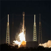 5 chuyến bay vũ trụ kỳ công nhất năm 2013