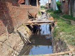 10,4 triệu USD kiểm soát ô nhiễm khu đông dân nghèo