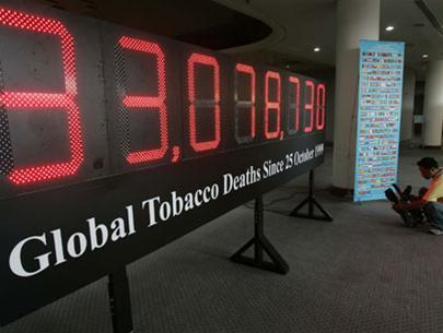 ASEAN chống thuốc lá
