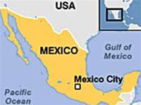 Mexico: Động đất mạnh, hàng ngàn người hoảng loạn
