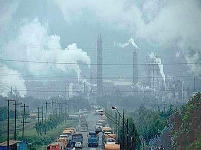 Ô nhiễm môi trường: 4 triệu trẻ em chết mỗi năm