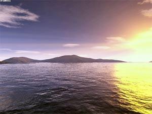 Hạ lưu sông Thu Bồn là khu dự trữ sinh quyển