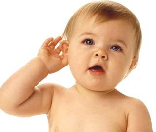 Bảo vệ thính giác cho trẻ